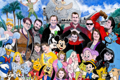 Family-Disney-Trip
