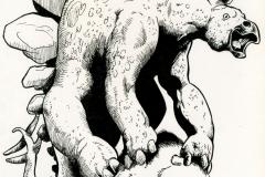 Stegosaurus-and-Bear-1