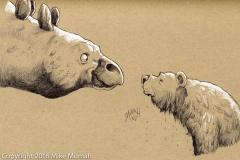 stego-and-wet-bear